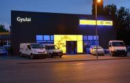Elérhető luxus: Opel
