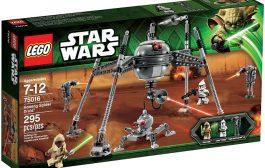 Szórakozás és kreativitás-fejlesztés LEGO-val!