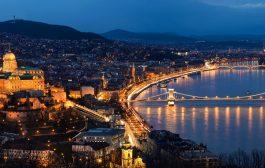 Pihenjen meg Budapesten!
