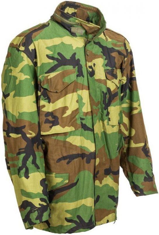Remek stílusú katonai kabátokkal teli webshop