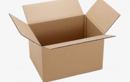 A megbízható csomagolóanyag
