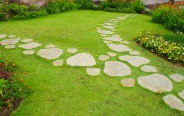 Esztétikus kőmegoldások kertjébe!