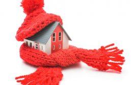 Alakítsa ki háza hőszigetelő rendszerét!
