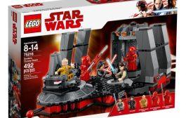 A LEGO uralma a játékpiacon