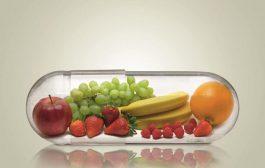 Fittség és egészség vitaminokkal!