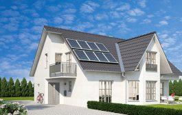 A modern könnyűszerkezetes házakról