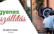 Íncsiklandó szarvasgombák olasz tésztaételekhez