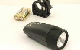 Kerékpár lámpák a biztonságos közlekedéshez