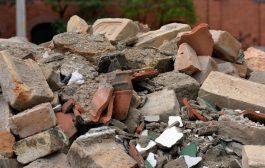 Épületbontás után újrahasznosítás?