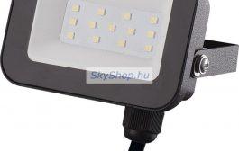 Jó fényhasznosítású LED reflektorok