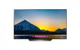 Elképesztő felbontás és színvilág: az Oled tv