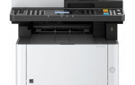 A Kyocera színes nyomtató másológép több funkciót lát el egyben