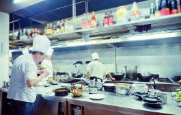 Hatékonyabb főzés éttermében!