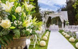 Csokrok és dekorációk esküvőjére