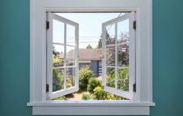 A műanyag ablakok elterjedésének okai