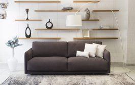 Letisztult forma, kis helyigény: válassza a modern kanapékat!