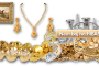 Diszkréten, jó pénzért adhat túl arany tárgyain