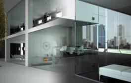 A leggyakoribb építészeti üvegelemek