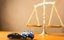 Jogi védelem bármilyen közlekedési per esetén