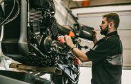 A Motul 5w40 kenőanyag tökéletes a motorok számára