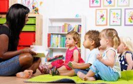 A Montessori-bölcsődék különlegessége