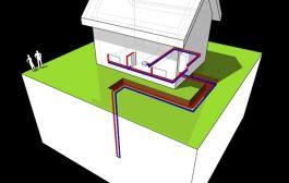 Maximális hatékonyság geotermikus szondateszttel