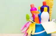 A megfelelő tisztítószerek