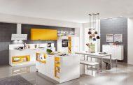 A minimál konyha tervezésének lépései