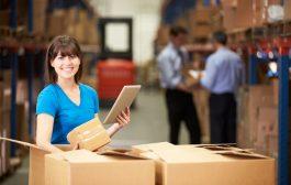 A logisztikai szolgáltatások könnyebbé válnak!