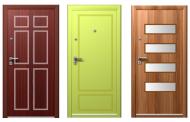 Bejárati ajtó szakszerű beépítéssel: rendeljen tőlünk!