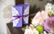 Esküvői meghívók egyedi elképzések szerint
