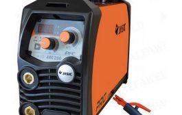 Inverteres hegesztőgépek széles választékban