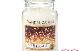 Yankee Candle termékek: ismerje meg ajánlatunkat!