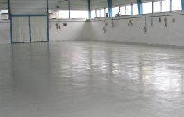 Tudjon meg többet a műgyanta padlóról!