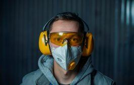 Munkavédelmi eszközök a gyakorlatban: Hogyan válasszunk védőmaszkot?