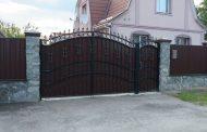 Kerítés fedkő: hatékony védelem és stílusos megjelenés