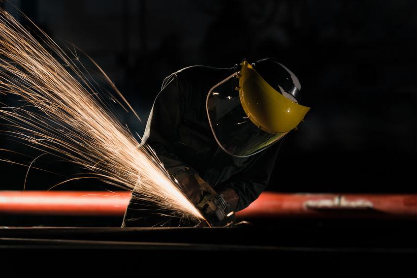 A szikrafogó ponyva a hőálló anyagok minőségi képviselője!