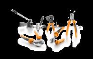 Vágószerszámok villamosipari szakemberek számára